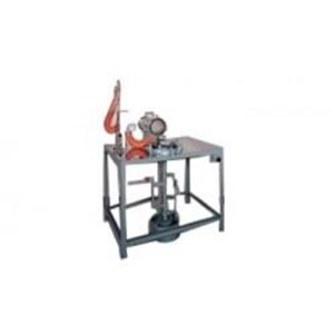 Labor Saving Type Standard Sheet Machine No2548