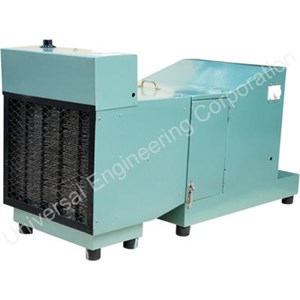 Uec- 2011 Sheet Drying Cabinet