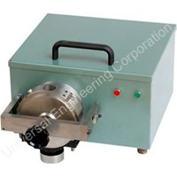 Uec-2014 Lab Mechanical Crusher (Wood Dust Maker) 1