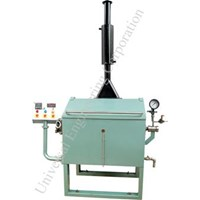 Uec- 2017A Laboratory Pulping Unit (Glycol Bath) 1