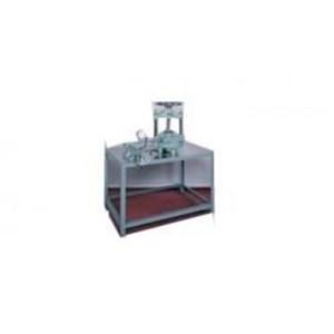 Square Type Sheet Machine Press 25Cm Square Press