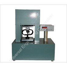Uec- 3008 B Digital Core Compression Strength Tester