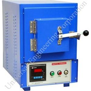 Uec-5002 Muffle Furnace