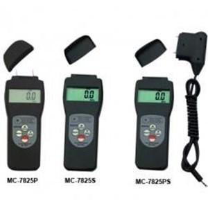 Multifunctional Moisture Meter Mc-7825P-7825S-7825Ps