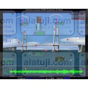 Bridge Monitoring And Structure Testing Yaw-5000J