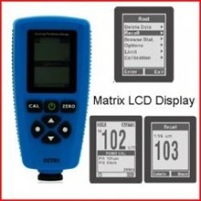 High Accuracy Coating Thickness Gauge Cct01