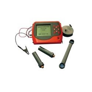 Rebar Corrosion Detection Tc600