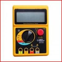 Jual Digital Earth Resistance Tester Ar4105a