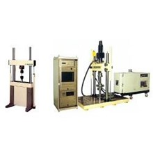 Hydraulic Servo Fatigue Tester
