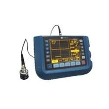 Flaw Detector Ultrasonic Tud 320