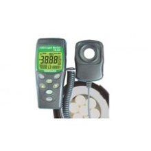 Light Meter Luminous Intensity Measuremen Tm-209