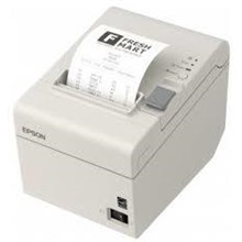 Ticket Printer