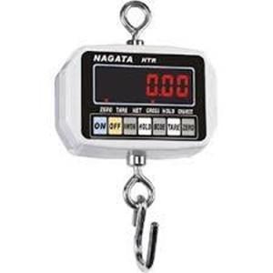 HTR-60 atau 150 Digital Washdown Hanging Scale
