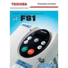 Inverter dan Konverter Toshiba VF-FS1