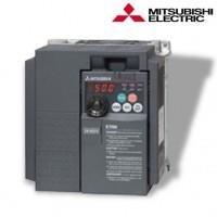 Inverter dan Konverter Mitsubishi FR E 700 1