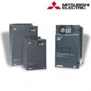 Inverter dan Konverter Mitsubishi FR F 700