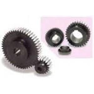 Steel  Spur Gears (SS)] Series list(suku cadang mesin)