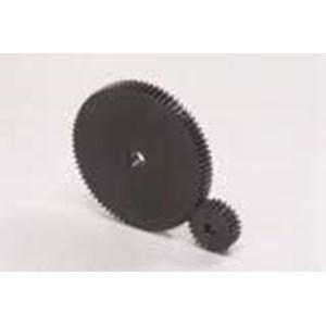 Steel Hubless Spur Gears (SSA)] Series list(suku cadang mesin)