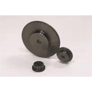 Steel Thin Face Spur Gears (SSY)] Series list(suku cadang mesin)
