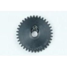 Stock Gears with K-Clamps (SSAY atau K)] Series list diagram(suku cadang mesin)