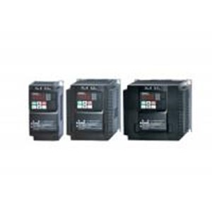 Inverter dan Konverter Hitachi WJ200 Series