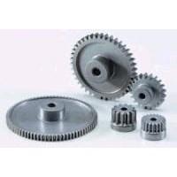 Sintered Metal Spur Gears (LS)] Series list (suku cadang mesin) 1