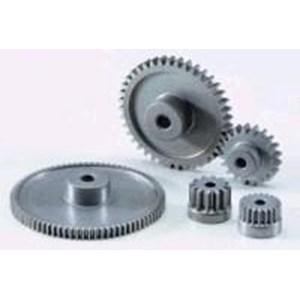 Sintered Metal Spur Gears (LS)] Series list (suku cadang mesin)