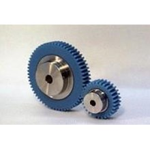 Plastic Spur with Stainless Stainless Steel Core (PU)] Series list (suku cadang mesin)