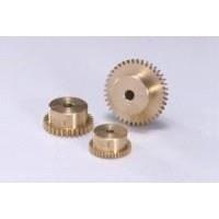 Brass Spur Gears (BSS)] Series list (suku cadang mesin) 1