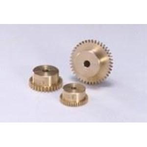 Brass Spur Gears (BSS)] Series list (suku cadang mesin)
