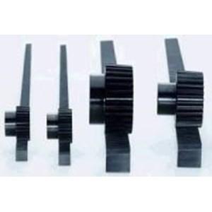 CP Tapered Pinions (KTSCP)] Series list (suku cadang mesin)