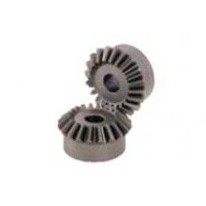 [Carburized & Hardened Miter Gears (MM)] Series list (suku cadang mesin)