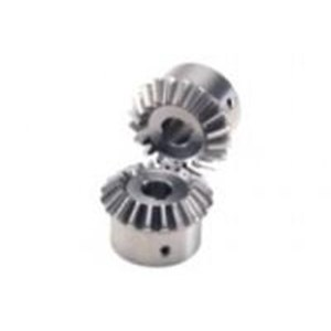 [Finished Bore Stainless Miter Gears (SUMA)] Series list (suku cadang mesin)
