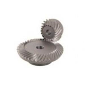 [Ground Spiral Bevel Gears (MBSG)] Series list (suku cadang mesin)
