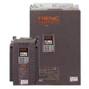Inverter dan Konverter Fuji Electric FRENIC 5000 VG7