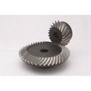 [Ground Spiral Bevel Gears (SBSG)] Series list (suku cadang mesin)