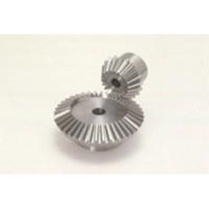 Stainless Steel Bevel Gears (SUB)] Series list (suku cadang mesin)