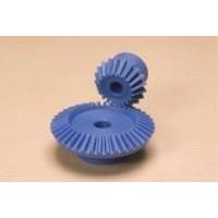 [Plastic Bevel Gears (PB)] Series list (suku cadang mesin) 1