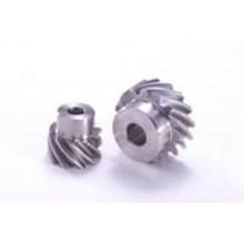 [Stainless Steel Screw Gears (SUN)] Series list (suku cadang mesin)