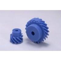 [Plastic Screw Gears (PN)] Series list (suku cadang mesin) 1