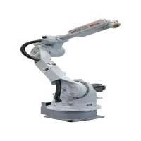 Motoman HP20D atau HP20RD atau HP20D-6 Multi-Application Robot (suku cadang mesin) 1