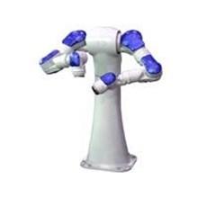 Motoman SDA10D Assembly Robot (suku cadang mesin)