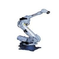 MOTOMAN HP165XP HANDLING ROBOT (suku cadang mesin) 1