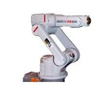 Motoman PX800 Compact Coating Robot (suku cadang mesin) 1