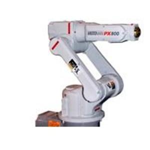 Motoman PX800 Compact Coating Robot (suku cadang mesin)