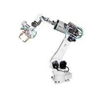 Motoman MS80 Spot Welding Robot (suku cadang mesin) 1