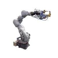 Spot Welding Robot Motoman VS50 (parts machine) 1