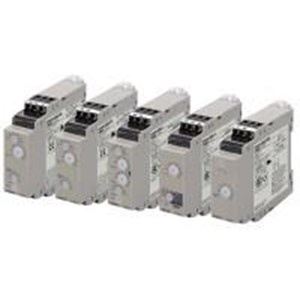 Multi-range  Multi-mode Timer H3DK-M per -S