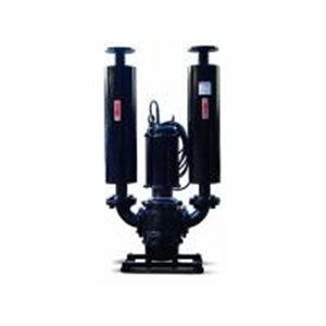 Submersible R o o t s Blower TSW Type