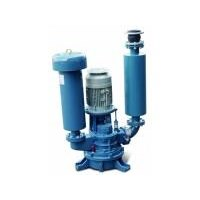 Jual Vertical R o o t s Blower TV Type
